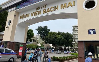 Vụ hơn 200 nhân viên, bác sĩ Bệnh viện Bạch Mai nghỉ việc: 'Dịch vụ muốn tốt thì phải thay đổi, đổi mới'