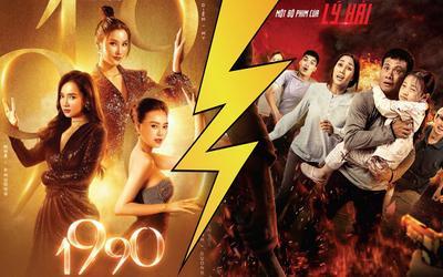 Phim '1990' của Nhã Phương - Lan Ngọc bất ngờ dời ngày khởi chiếu: Sợ cạnh tranh với 'Lật mặt: 48H'?