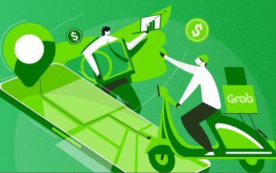 Hành trình từ ứng dụng gọi xe đến công ty 40 tỷ USD của Grab