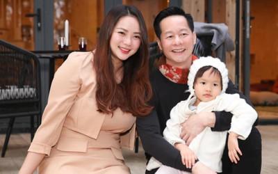 'Hờn dỗi' vì bị 'ra rìa', Phan Như Thảo muốn sinh thêm con nhưng chồng đại gia lại phản ứng 'gắt'