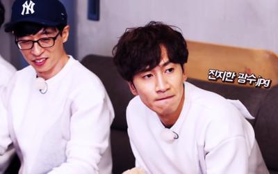HOT: Lee Kwang Soo chính thức rời 'Running Man'