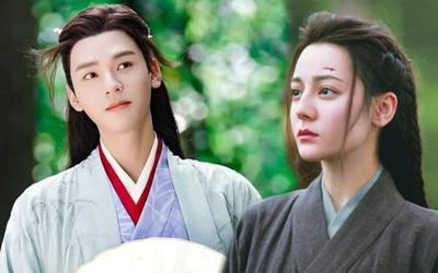 Noi gương phía Dương Tử, fan quyết chống đối khi hay tin Địch Lệ Nhiệt Ba đóng phim cùng Cung Tuấn