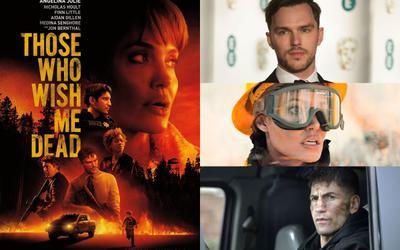 Angelina Jolie cùng loạt sao đình đám hội ngộ trong bom tấn giật gân 'căng' nhất hè 2021 của Warner Bros