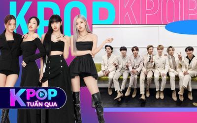 Kpop tuần qua: BTS xác nhận ngày comeback, BlackPink đạt lượt stream khủng, IZ*ONE tan rã