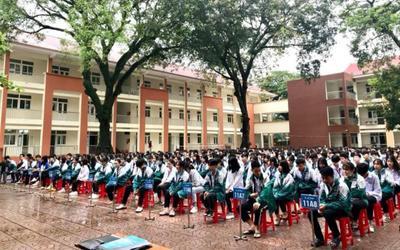 Yên Bái yêu cầu 4 huyện và thị xã cho học sinh, sinh viên nghỉ học để phòng dịch Covid-19