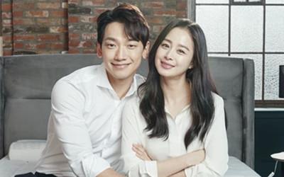 Kim Tae Hee phũ phàng 'gắn mác' cho Bi Rain là 'ông chồng giả tạo' vì lí do này đây?