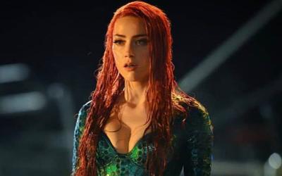 'Đấm nữ' Amber Heard vẫn 'mặt dạn mày dày' update vai diễn 'Aquaman 2' mặc fan 'la hét' yêu cầu rút lui
