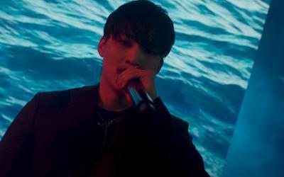 Hậu lùm xùm treo ảnh phản cảm của phụ nữ, ca khúc mới từ Jay B (GOT7) bị KBS cấm chiếu