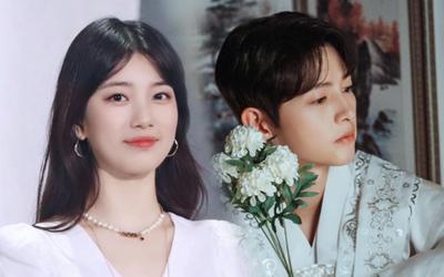 Rộ tin đồn Song Joong Ki bén duyên với Suzy trong phim tài phiệt!