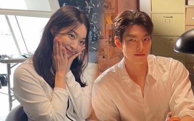 Kim Woo Bin - Shin Min Ah sinh ra là dành cho nhau
