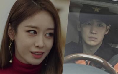 Phim 'Imitation' của Jiyeon (T-ara) ảm đạm không lối thoát với rating đạt được chỉ 0% ở tập 3