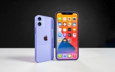 Đây là chiếc smartphone bán chạy nhất đầu năm 2021