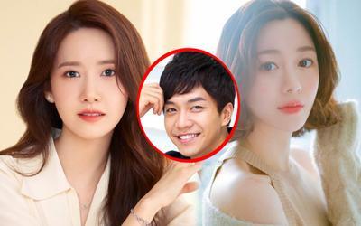 So kè nhan sắc Yoona và bạn gái mới của Lee Seung Gi: Ai 'chặt đẹp' ai?
