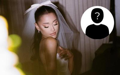 Ảnh cưới của Ariana Grande được like nhiều thứ 2 trên Instagram: Vẫn kém xa nhân vật này!