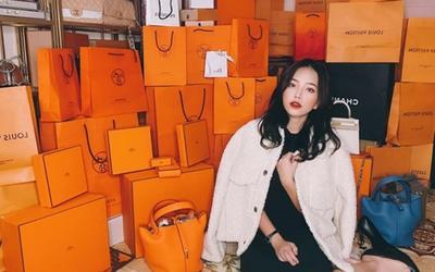 'Hotgirl hàng hiệu' SN 2003 ở Sơn La và mánh khóe tinh vi lừa đảo hàng tỷ đồng của nhiều chị em