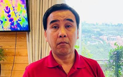 Bị sử dụng hình ảnh PR sản phẩm rởm, Quyền Linh 'đanh thép': 'Họ cố tình trục lợi, kinh doanh vô đạo đức'