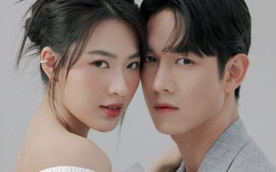 Minh Trang - Song Luân 'tình bể bình' với bộ ảnh lãng mạn, tiết lộ khả năng tái hợp trong phim mới