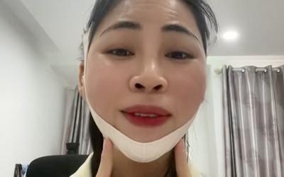 Trở lại với gương mặt khác lạ, YouTuber Thơ Nguyễn khiến dân tình đặt nghi vấn phẫu thuật thẩm mỹ