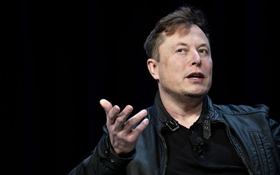 Elon Musk chia sẻ Baby Shark lên Twitter và cái kết khó ngờ