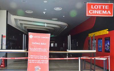 CGV, Lotte và loạt rạp phim kêu cứu, mong được mở cửa trở lại vì đang đứng trước nguy cơ phá sản