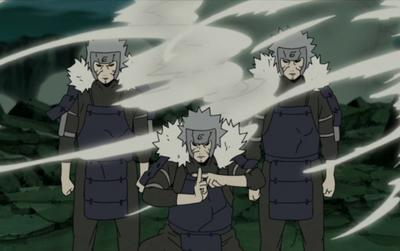 Naruto: Những cấm thuật của Senju Tobirama - Hokage Đệ Nhị (P.2)