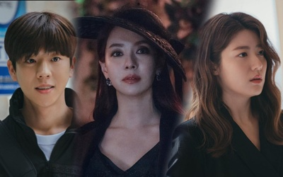 'Mợ ngố' Song Ji Hyo biến thành phù thủy, bán 'món ăn linh hồn'