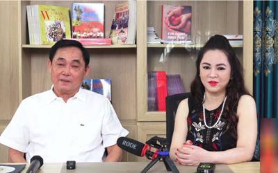 Bà Nguyễn Phương Hằng thừa nhận mất mát quá nhiều kể từ khi cuộc chiến pháp lý với ông Võ Hoàng Yên nổ ra