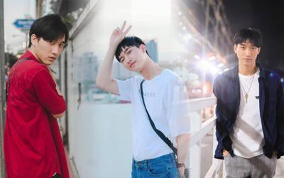 Nam chính trong phim boylove Thái Lan 'Người yêu chàng kỹ sư': Là người gốc Việt, đang học tập ở TPHCM