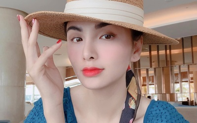 Bị chỉ trích lợi dụng cái chết của hoa hậu Thu Thủy để PR, Diễm Hương nói gì?
