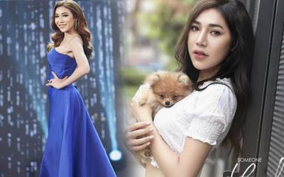 Hoa hậu chuyển giới Myanmar qua đời vì tai nạn giao thông, fan sắc đẹp bàng hoàng đau xót