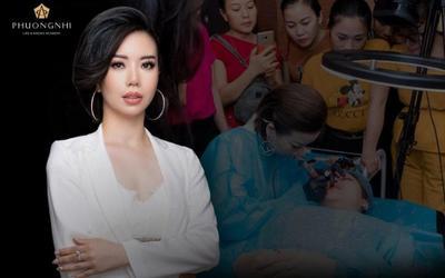 CEO Phương Nhi – kinh doanh thành công không chỉ là bán nhiều dịch vụ, sản phẩm hơn!
