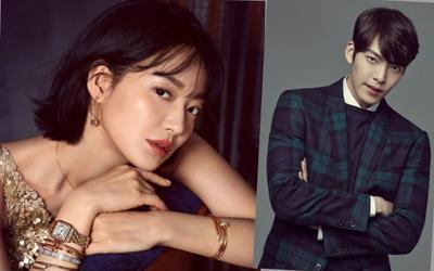 Phim 'Our Blues' của Shin Min Ah và Kim Woo Bin kết nạp thêm trai đẹp mới