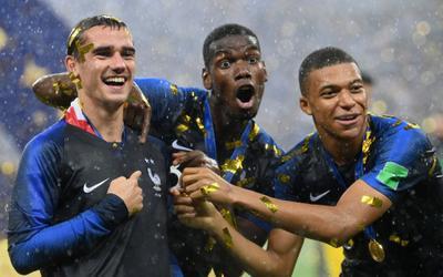 Đêm nay khai mạc EURO 2020: Lịch sử gọi tên người Pháp?