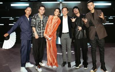 Cuộc sống hôn nhân hạnh phúc của Phí Linh - nữ MC 'The Heroes 2021'