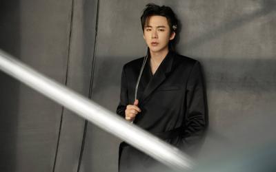 Lưu Vũ Ninh - Trương Bích Thần lên hot search vì 'lạc quẻ' khi hát OST Sơn Hà Lệnh?