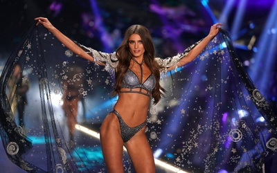 Chiến dịch mới của Victoria's Secret sẽ không có dàn thiên thần nội y