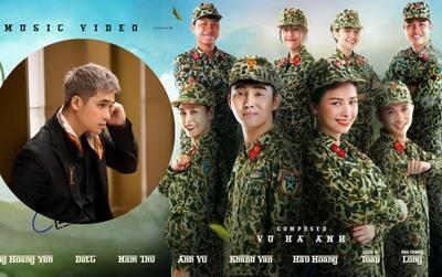 Nhạc sĩ Hà Anh tiết lộ mức cát – xê khó tin của dàn diễn viên trong MV mới của Dương Hoàng Yến