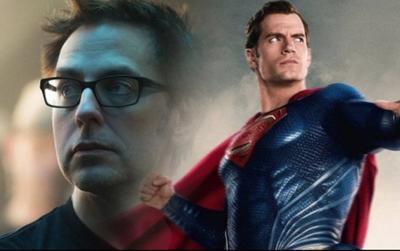 James Gunn đáng ra đã có thể làm đạo diễn phim Superman nếu muốn?