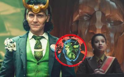 Giả thuyết cực sốc của 'Loki': Lai lịch thực sự của TVA, trùm cuối là kẻ không ai ngờ tới