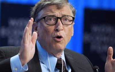 Ngoài tài năng thiên phú, đây là 5 'bí kíp' thành công của Bill Gates