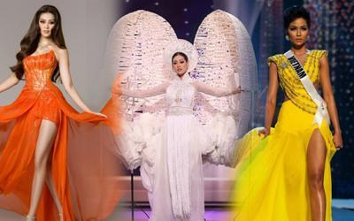 Miss Universe Vietnam có nên đổi cuộc thi thiết kế Trang phục Truyền thống thành dạ hội?