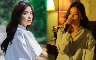 Ở nhà mùa dịch, Hoàng Yến Chibi viết lên câu chuyện tình yêu trong series cover 'ngọt như đường'