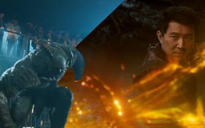 Shang-Chi: Abomination - đối thủ mạnh nhất của Hulk là ai?
