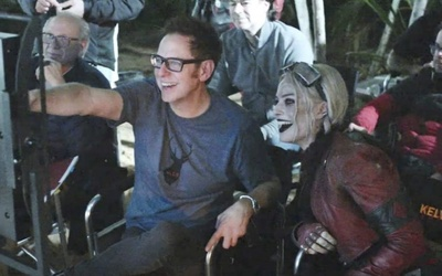 James Gunn cân nhắc việc đạo diễn phim riêng của Harley Quinn