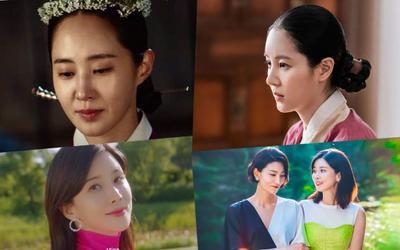 Phim 'Mine' kết thúc với rating hai chữ số - Phim của Yuri (SNSD) rating giảm