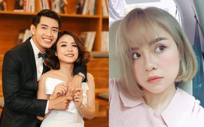 Thái Trinh bức xúc vì bị anti-fan thêu dệt chuyện 'hợp đồng tình yêu'