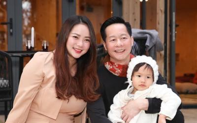 Phan Như Thảo tiết lộ điều ít ai biết về cuộc sống bên chồng đại gia Đức An