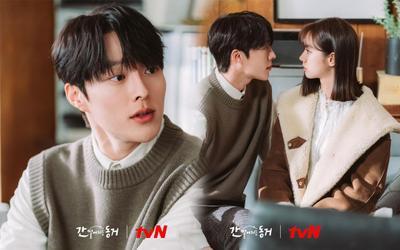 'Bạn cùng phòng của tôi là Gumiho': Jang Ki Yong và Lee Hyeri 'thanh minh' về Chemistry ngọt lịm