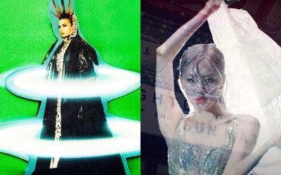 Demi Lovato cùng loạt sao Hollywood ưu ái trang phục từ NTK Việt