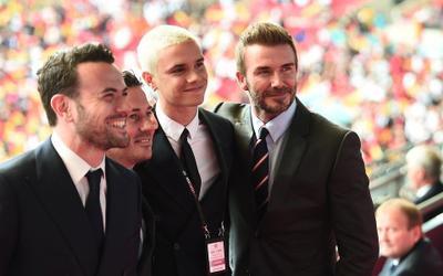 Xuất hiện chỉ 30 giây, David Beckham lập tức hút hơn 30.000 lượt follow